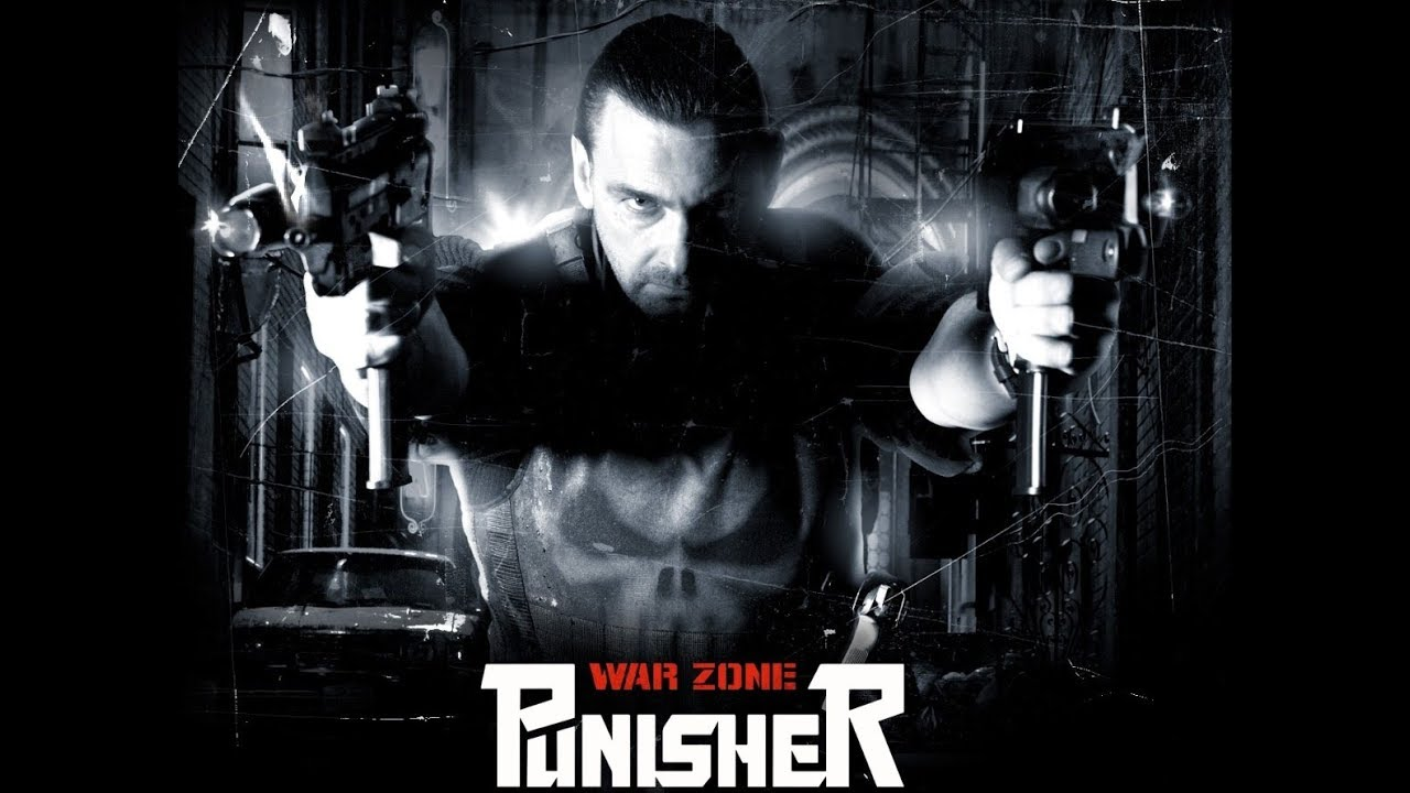 Download The Punisher War Zone -  Action SCI FI movies Full Length -  Action Movies 2017