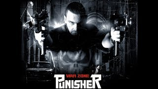 The Punisher War Zone -  Action SCI FI movies Full Length -  Action Movies 2017