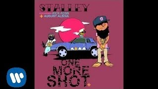 Stalley Ft Rick Ross X August Alsina One More Shot Official Audio
