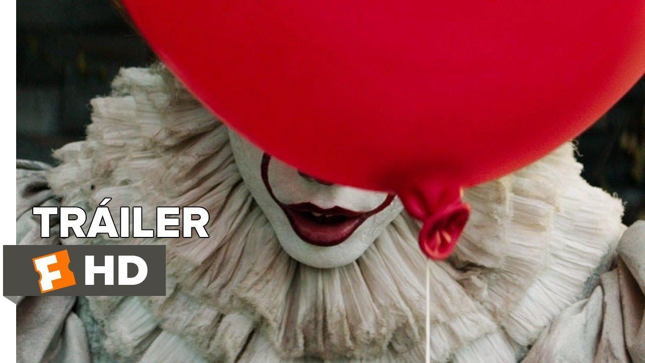 Download Eso (It) Teaser Trailer #1 (2017)   Fandango Latam