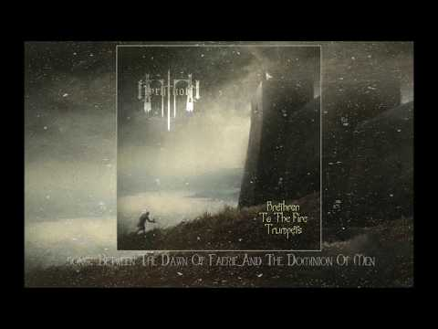 BYRHTNOTH - Between The Dawn Of Faerie And The Dominion Of Men