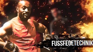 Aristo Luis - Basic and Train #7 Fussfegetechnik