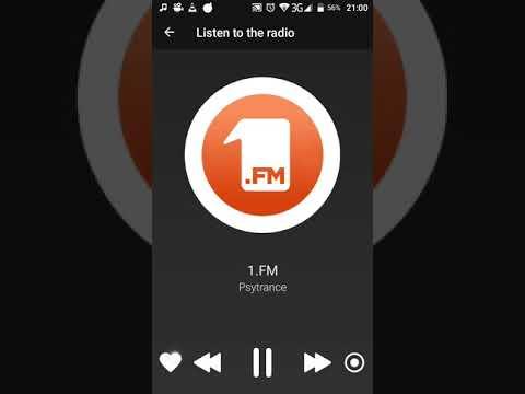 "Internet radio ""Listen FM"" - Apps on Google Play"