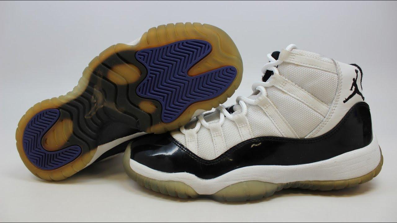 d1f5123bcfe Nike Air Jordan 11 XI Retro