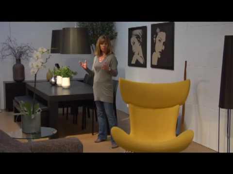 Tips og råd når du skal skape stue og spisestue   youtube