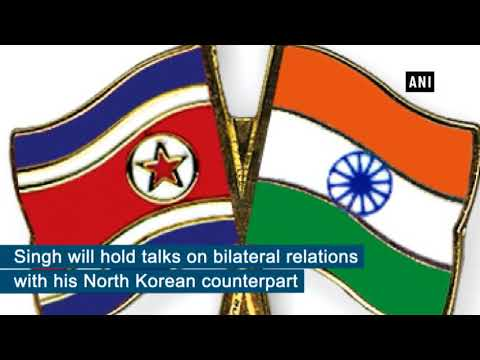 North Korea pledges not to create security concerns for India