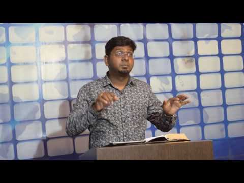 REALITY OF OUR MIND :: Message by : Benson Paul