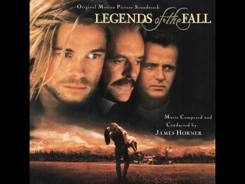 Legends of the Fall (Suite No.1)
