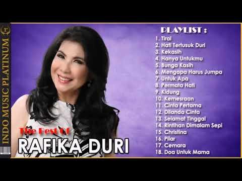 Rafika Duri   Koleksi Lagu Pop Terbaik Sepanjang Karir