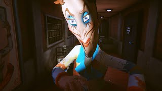 NUEVO JUEGO DE LOS CREADORES DE HELLO NEIGHBOR.. EPICO ! | Hello Puppets: Midnight Show
