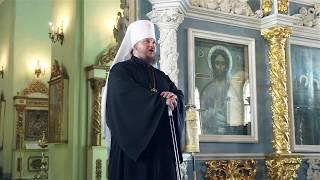 Слово митрополита Ферапонта в Неделю 6-ю по Пятидесятнице
