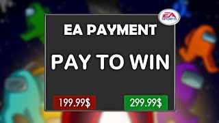 If Among Us was made by EA
