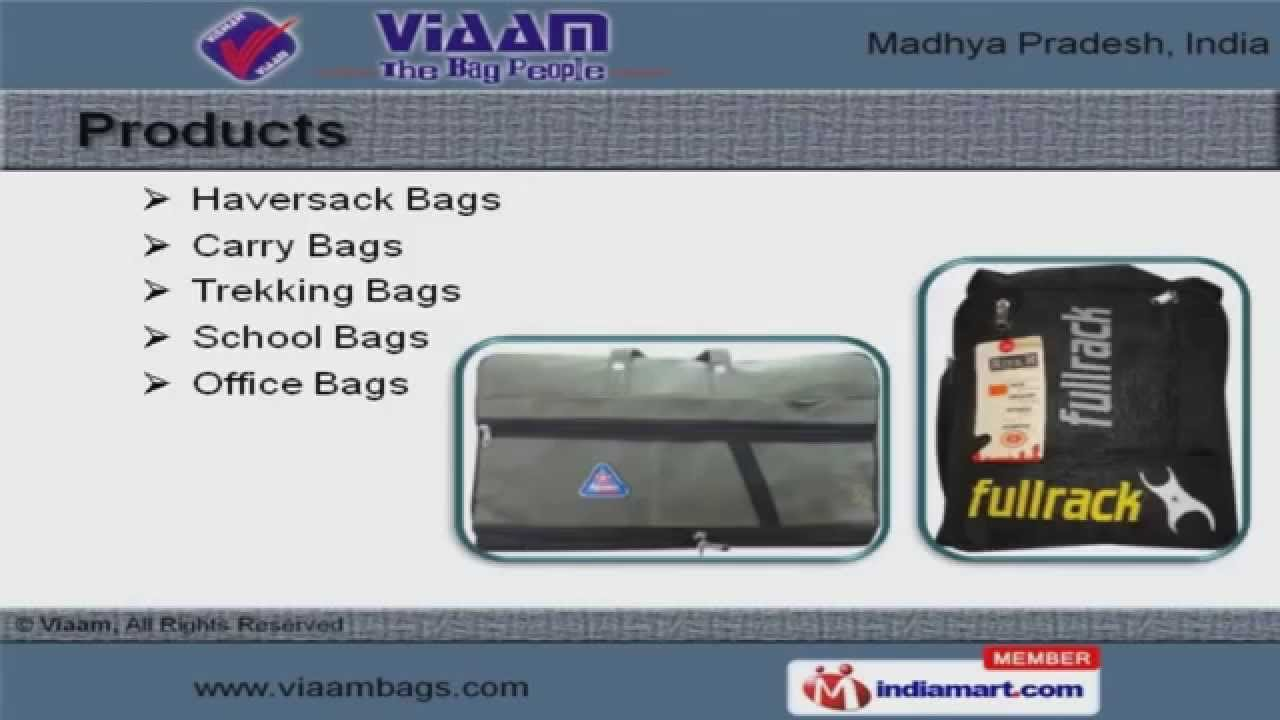 5c85a0745902 Carry   Travel Bags by Viaam