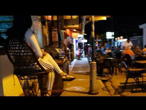 """ Chill night "" In Cuba Nightlife  / Vida Nocturna De Cuba 2018"