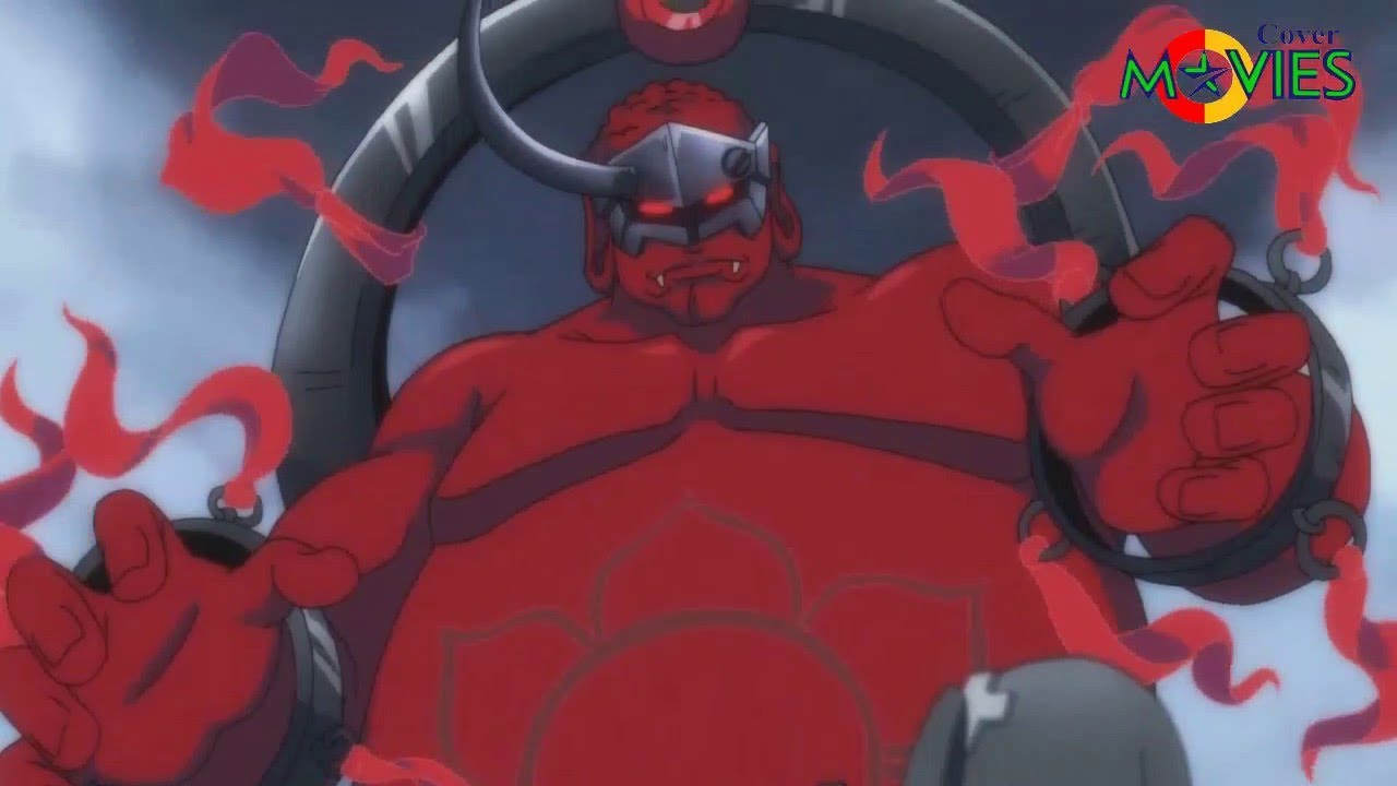 He Killed The Final Boss And Get Blood Armour With Max Hp Best Action Anime