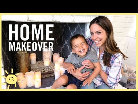 MOM STYLE | Home Makeover Tricks Under $100