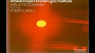 Return To Forever - Earth Juice Driving JazzFusion Funk number from 1974.