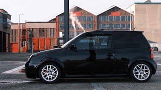 Volkswagen Lupo GTI [4K]