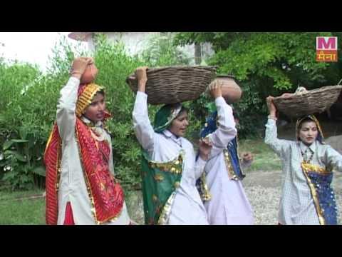 Haryanavi Folk Songs - Ho Liya Tem Dopahre Ka  | Ghoome Mera Ghaghra
