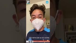 Coronavirus : les joueurs de l'OM s'adressent aux supporters