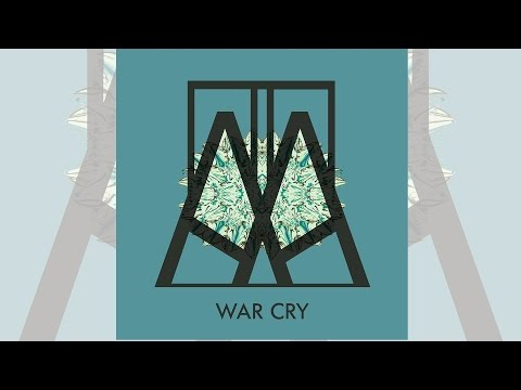 As Elephants Are - War Cry