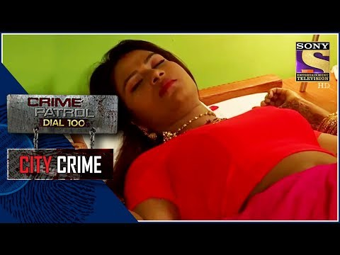City Crime | Crime Patrol | हत्याकांड | Delhi