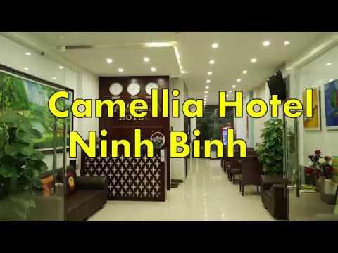 Camellia hotel | Ninh Binh | Vietnam