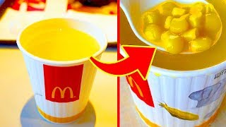 10 Cancelled McDonald's Items That People Still Talk About (Part 4)