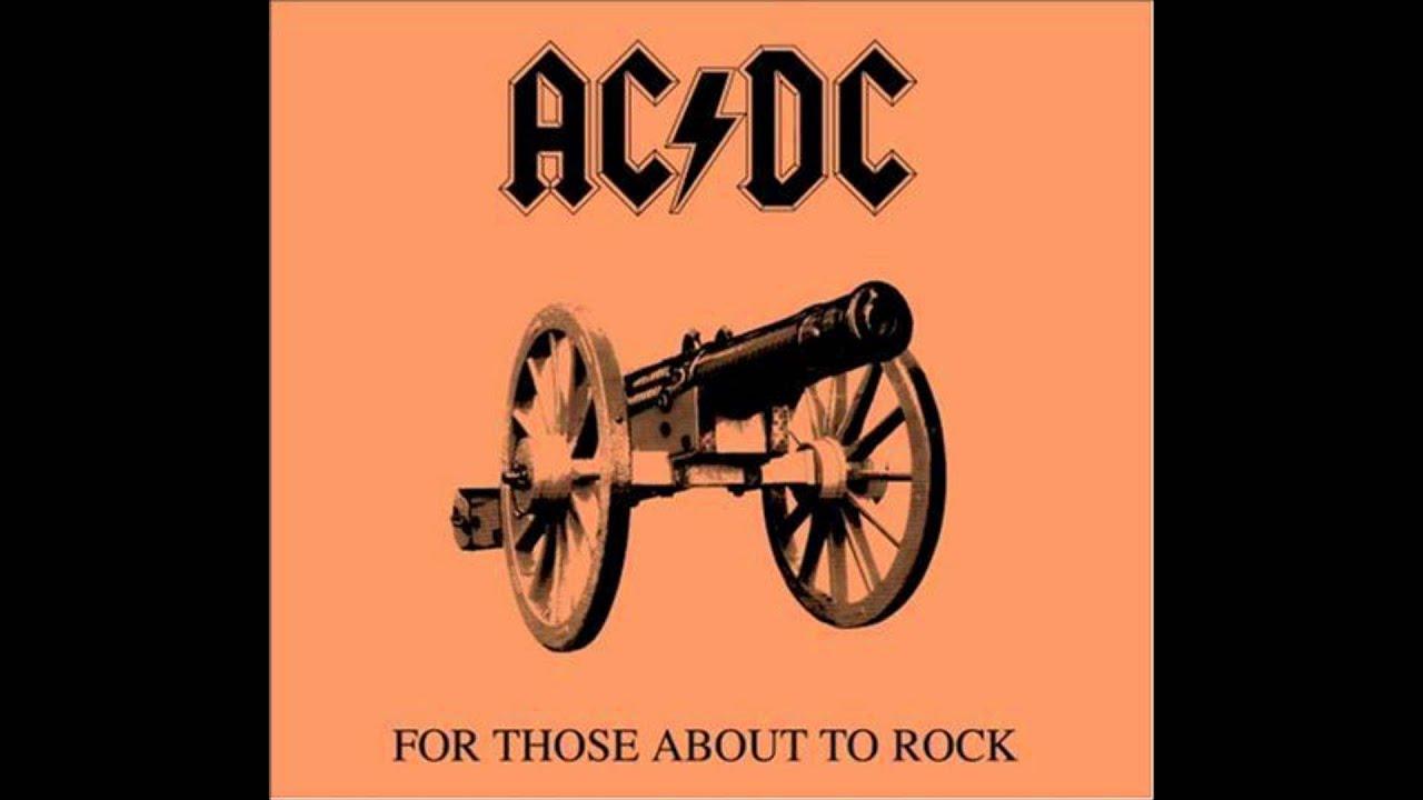 AC/DC: Bonny Song Lyrics