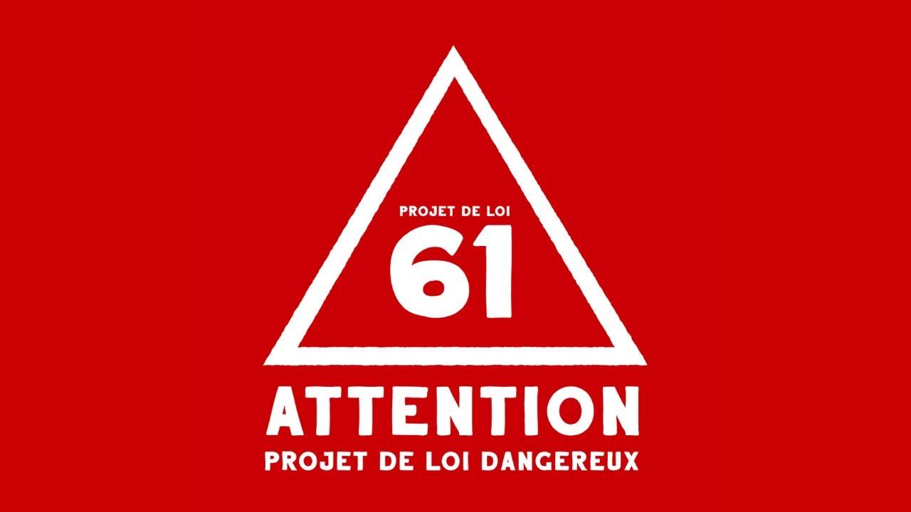 Projet de loi 61 I Québec solidaire ne donnera jamais carte blanche