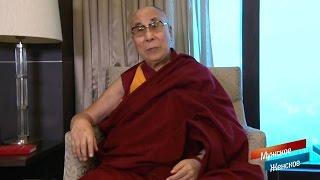 «Штаб-квартира НАТО должна переместиться вМоскву». Как Далай-Лама видит будущее России.