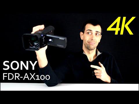 Ma Caméra 4K Pour YouTube !