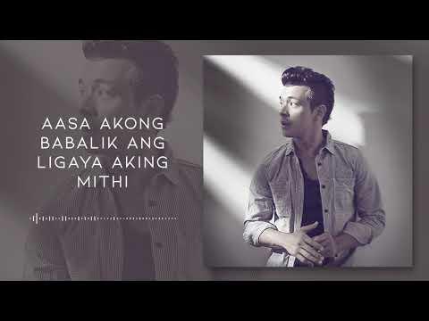 Pusong Ligaw - Jericho Rosales (Lyrics) | Korona Album