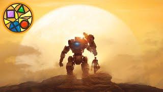 Never Doubt Chris Ray Gun: Sacred Symbols Plays Titanfall 2 (Again)