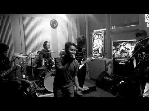 Akim & The Majistret - lagu untuk laila cover (The Phobia)