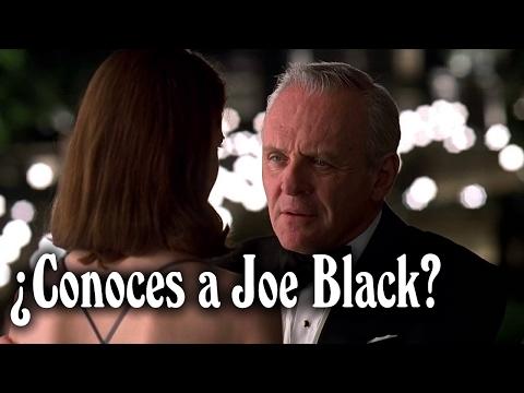 ¿Conoces a Joe Black? - Martin Brest (1999)