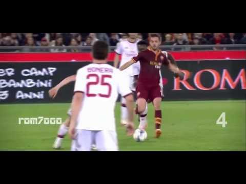 Miralem Pjanic Top 10 Goals Ever