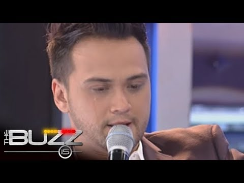 Billy Crawford :  I m lost. I m very confused.