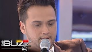 Billy Crawford :