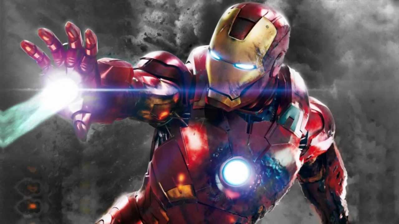 Iron man animated wallpaper - Iron man wallpaper anime ...