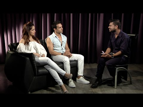 EXCLUSIVE INTERVIEW | PULKIT SAMRAT | YAMI GAUTAM | JUNOONIYAT PART 1