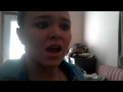 Kalie Louise singin someone like u cover(2)
