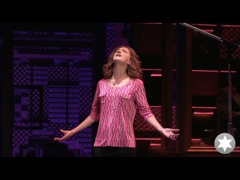 Natural Woman - Esther Hannaford (Beautiful The Musical)