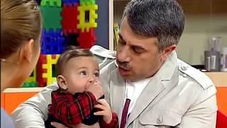 Как правильно вводить прикорм ребенку? - Доктор Комаровский(Доктор Комаровский объяснит, как правильно вводить прикорм ребенку и предостережет от слишком резкого..., 2015-03-05T14:36:23.000Z)