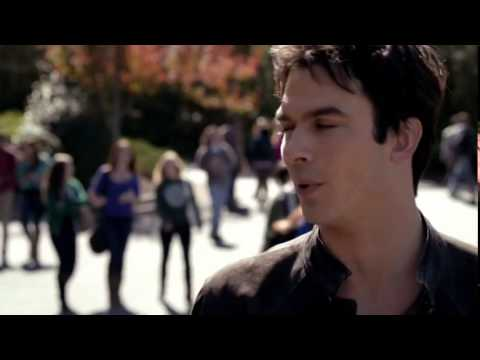 #TVD 510 - How do I not know about this? (Stefan/Damon/Aaron)