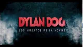 Trailer dylan dog