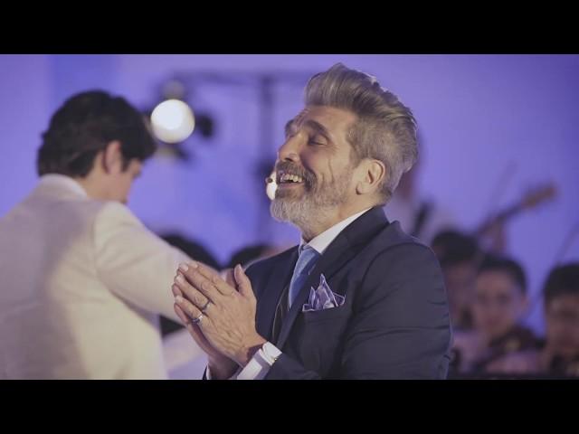 Diego Verdaguer - Un Gran Amor y Nada Más (En Vivo Desde El Museo Soumaya)