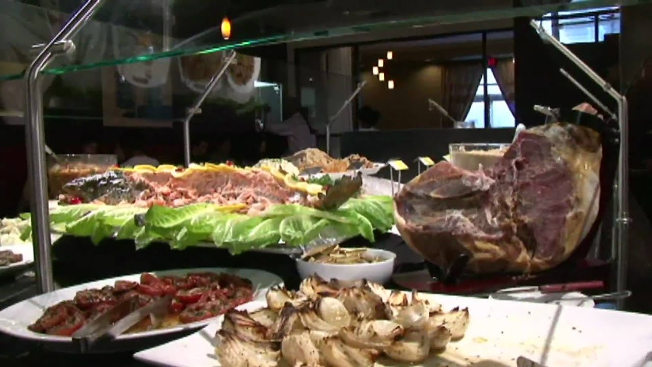Rio Grill Brazilian Steakhouse