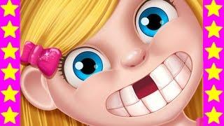 Как работает зубная фея! Интересный детский мультик. Мультфильм про щенка для детей.