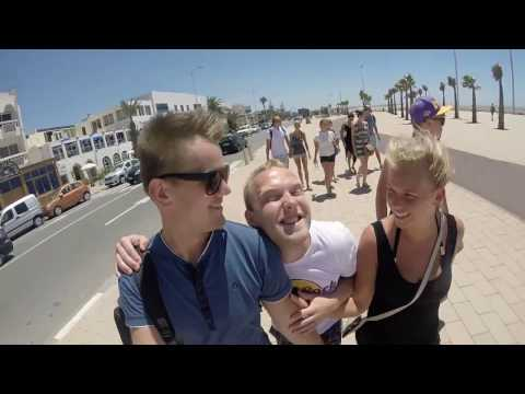 Tripping Pervs - Maroko 2015